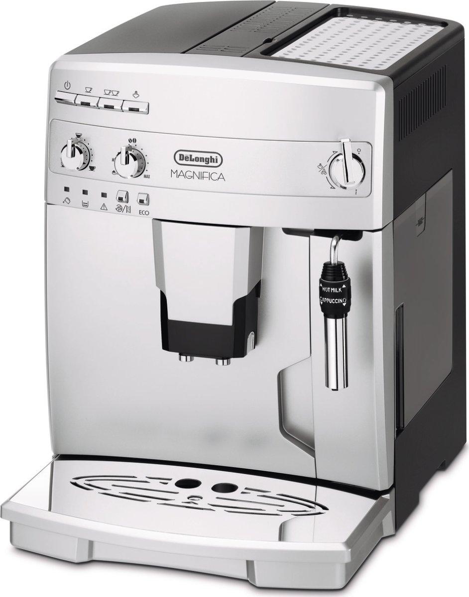 De'Longhi ESAM 03.120.S Kaffemaskine