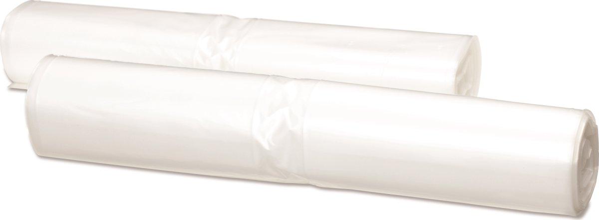 Tork B2 Affaldsposer, 50 liter, hvid