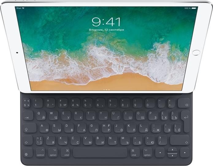 "b3e24c75774 Apple Smart Keyboard Folio til iPad Pro 11"" (DK-layout) - Køb her ..."