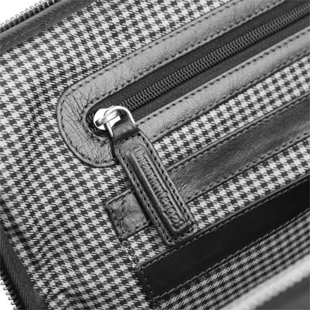 dbramante1928 Kronborg 14'' computertaske, sort