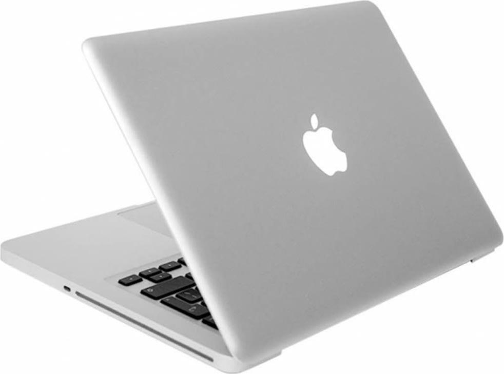 "Brugt Apple MacBook Pro 13,3"", 240GB, sølv (B)"