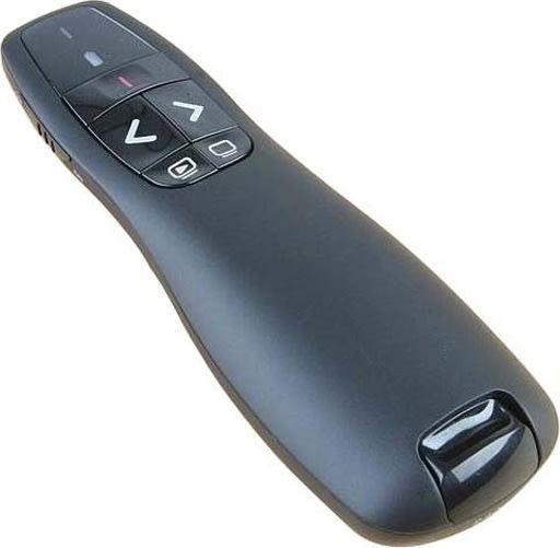 2.4G USB wireless laser pointer, sort