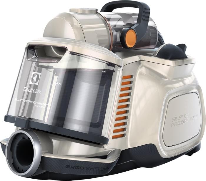 Electrolux ESPC74SW poseløs støvsuger
