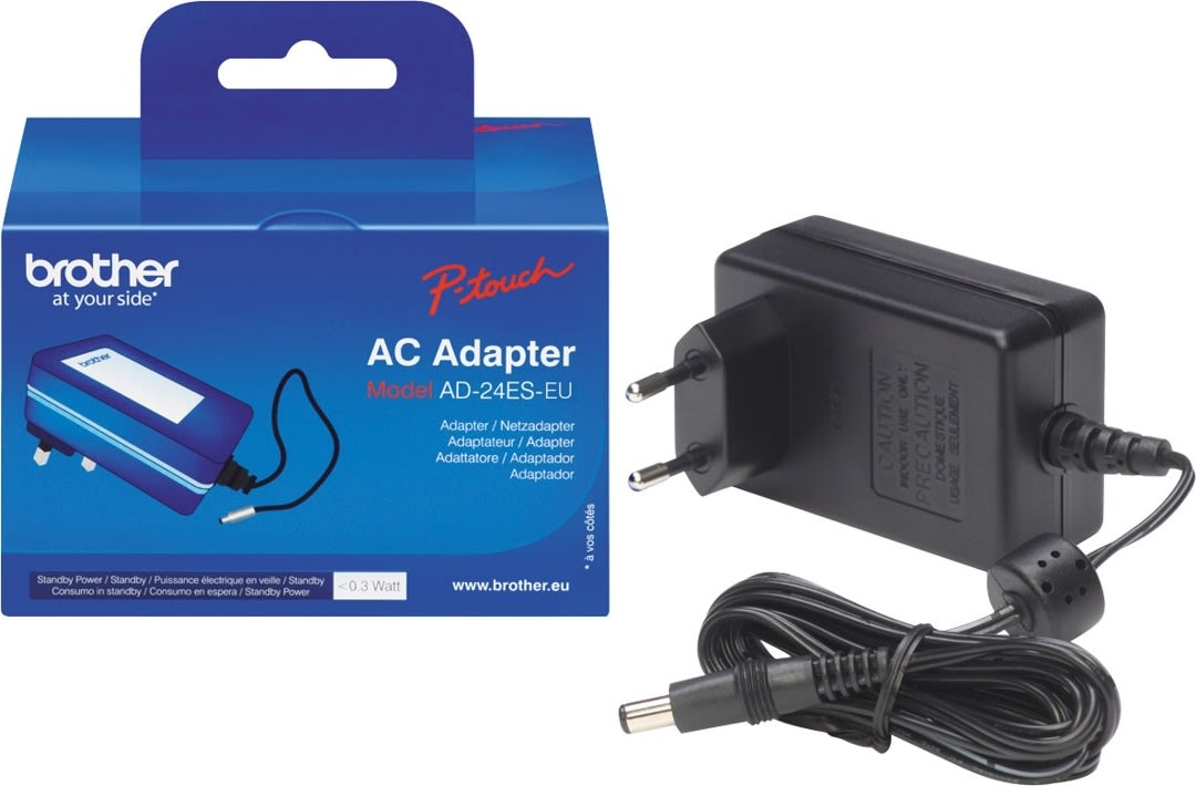Brother AD24ESEU Adapter