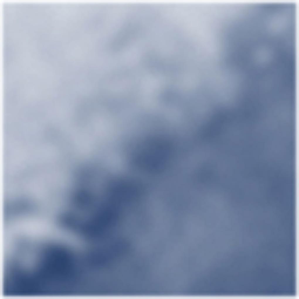 Pigment Flydende Akvarelmaling, 30 ml, marineblå