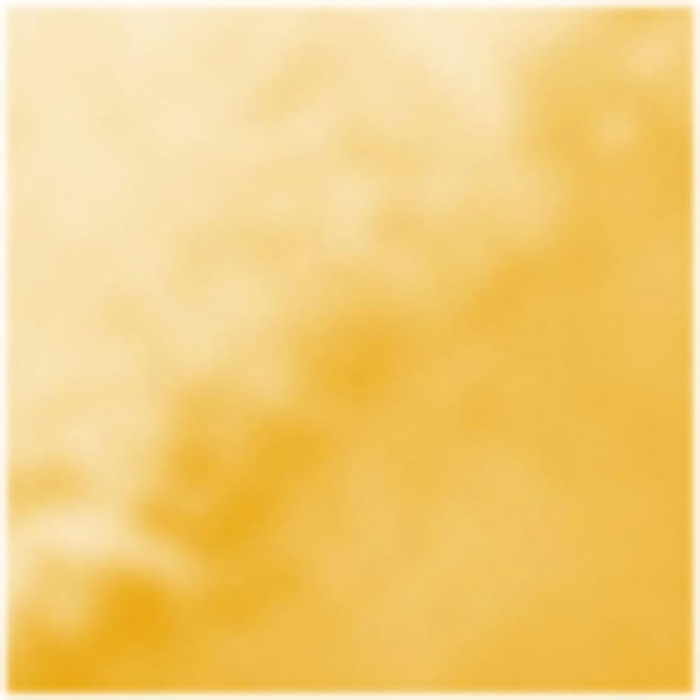 Pigment Flydende Akvarelmaling, 30 ml, varm gul