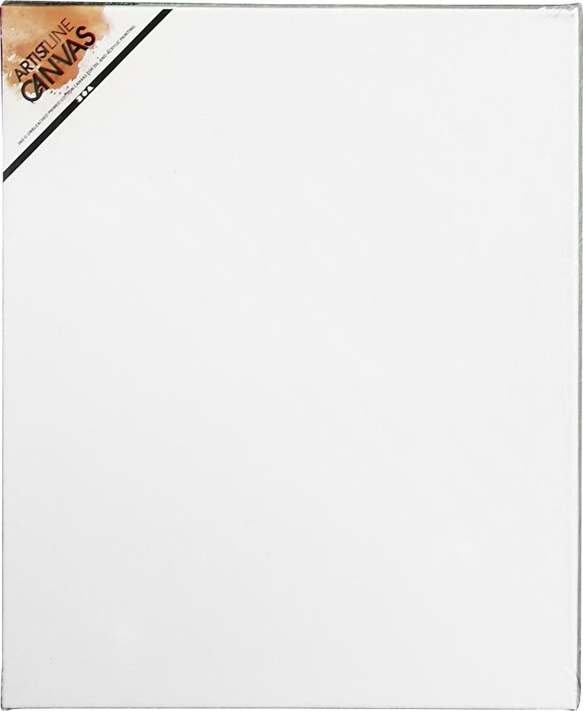 ArtistLine Canvas Malerlærred, 50x60x1,6 cm, 5 stk