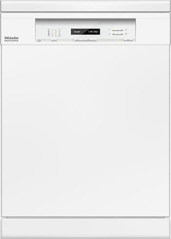 Miele PG 8130 Opvaskemaskine, hvid