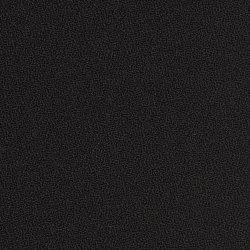 Softline bordskærmvæg sort B1800xH450 mm