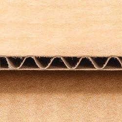 Papkasse 1-lags, 350 x 254 x 310 mm
