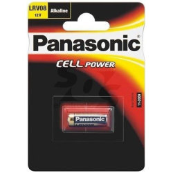 Panasonic str. 12V 23A LRV08