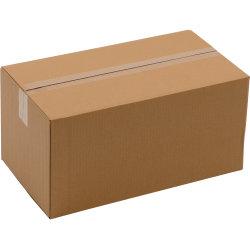Papkasse 1-lags, 510 x 280 x 245 mm