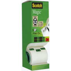 Scotch Magic 810, 8 ruller