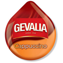 Tassimo Gevalia Cappuccino