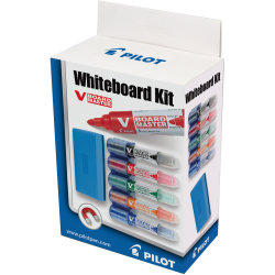 Pilot Whiteboardkit