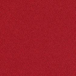 Softline bordskærmvæg rød B2000xH590 mm