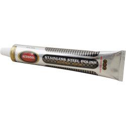 Autosol rf. stål polish, 75 ml