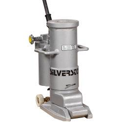Silverstone hydraulisk donkraft, 25000 kg