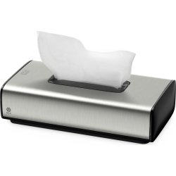 Tork F1 Dispenser ansigtsservietter, stål