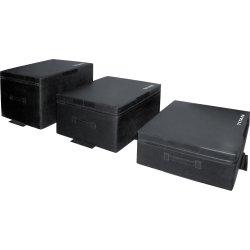 Titan Box Soft Plyo Box, 5 stk.
