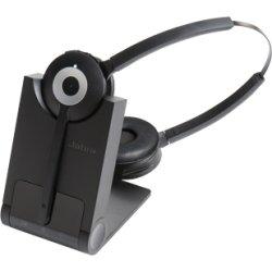 Jabra Pro 920 Duo, trådløst headset