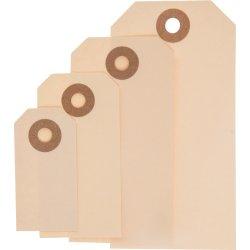 Manillamærker 30x60 mm, (1000 stk.)