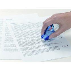 tesa ecoLogo miljøvenlig korrekturroller 4,2mm