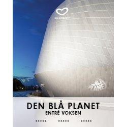 Oplevelsesgave - Den Blå Planet, Entré Voksen