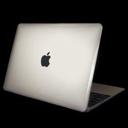 "Twincase MacBook Pro retina 13"" cover, transparent"