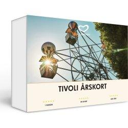 Oplevelsesgave - Tivoli Årskort 2017/2018