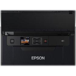 Epson WorkForce WF-100W A4 MobilPrinter