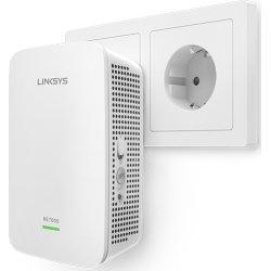 Linksys AC1200 Wi-Fi Range Extender
