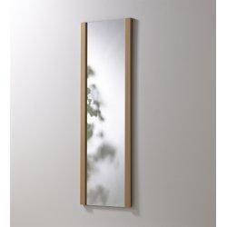 KNAX Spejl, 40 cm bredt, ahorn