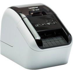 Brother QL-800 labelprinter