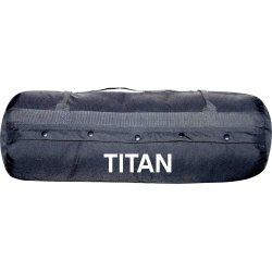 Titan Box Power Bag - fyldes med sand op til 35 kg