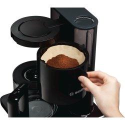 Bosch TKA8013 Kaffemaskine, sort