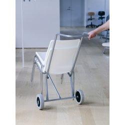 Trolley til Ana stole