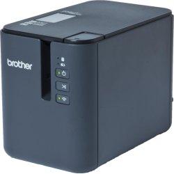 Brother PT-P950NW Labelprinter