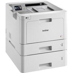 Brother HL-L9310CDWT Farvelaser Printer