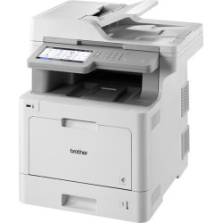 Brother MFC-L9570CDW - AiO Farve Laser Printer
