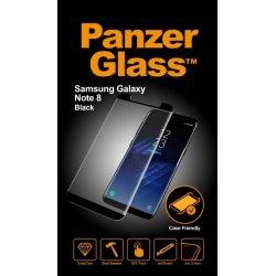 PanzerGlass Samsung Galaxy Note 8, sort