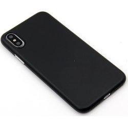Twincase iPhone X case, sort