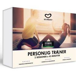 Go Dream Oplevelsesgave - Personlig træner