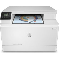 HP Color LaserJet Pro M180n multifunktionsprinter