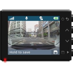Garmin Dash Cam™ 65 - Bilkamera, vidvinklet
