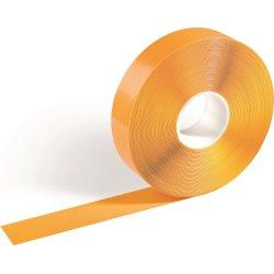 Gulv afmærkningstape, gul, Duraline strong