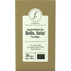 Fredsted Organ. Classics Hello, Sofa Te, 20 breve