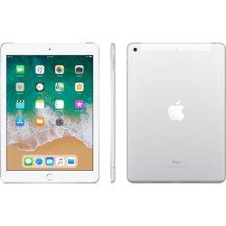 Apple iPad (2018) 32GB Wi-Fi + 4G, silver