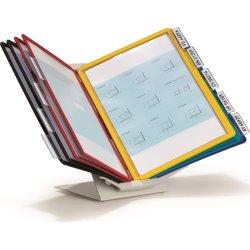 Durable Magnet Wall 5 Displaysystem, assorteret