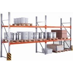 META pallereolsæt, 270x540x110, 500 kg pr. palle